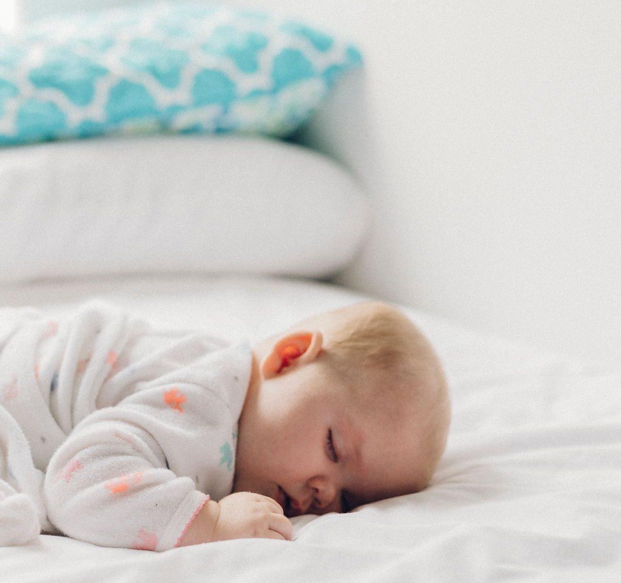 Hvor meget søvn har man brug for?