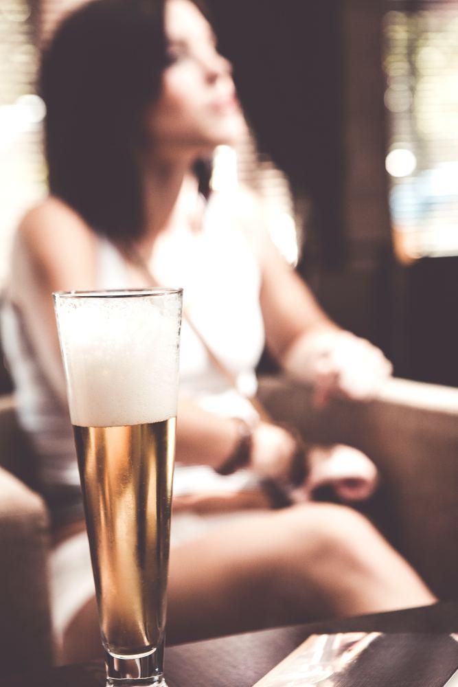 Alkoholisme – Og livet som tørlagt alkoholiker