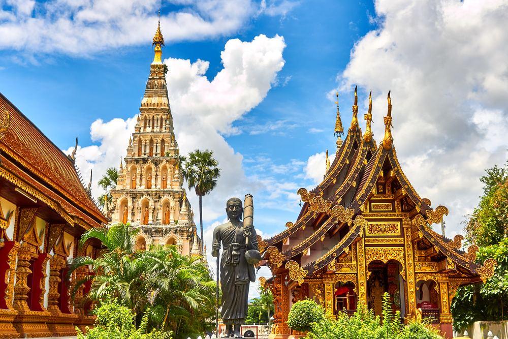 Skønne rejser i det sydøstlige Asien