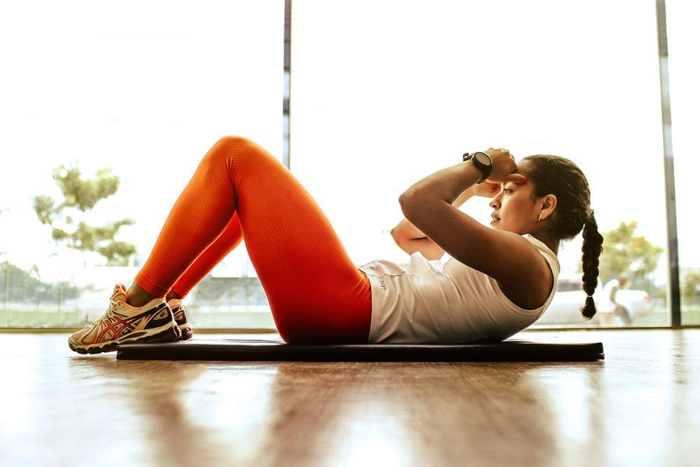 Fitness – derhjemme eller i et center?