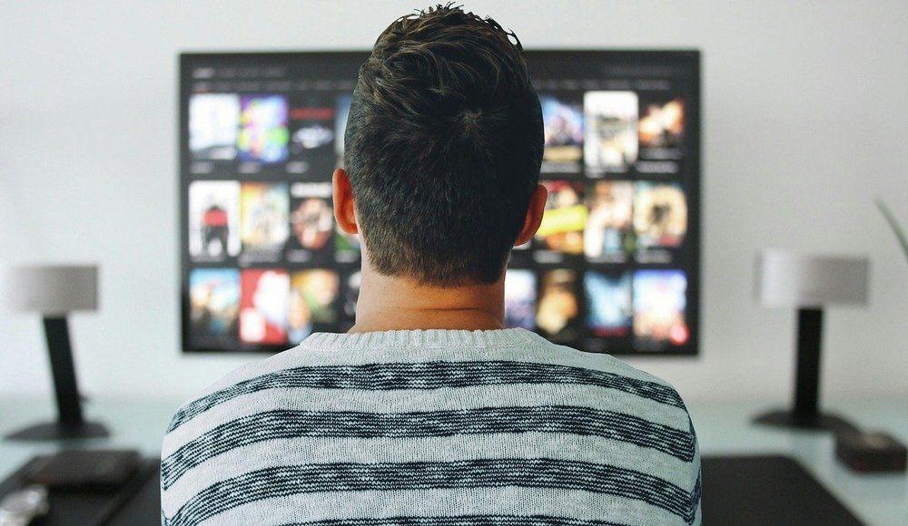 Nyt om tv serier og streaming